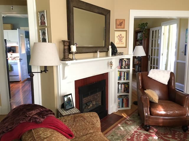 Charming Home Great Location