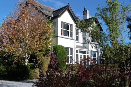 Moorcote Country Guest House - B & B (King Rm) - Moretonhampstead - 住宿加早餐