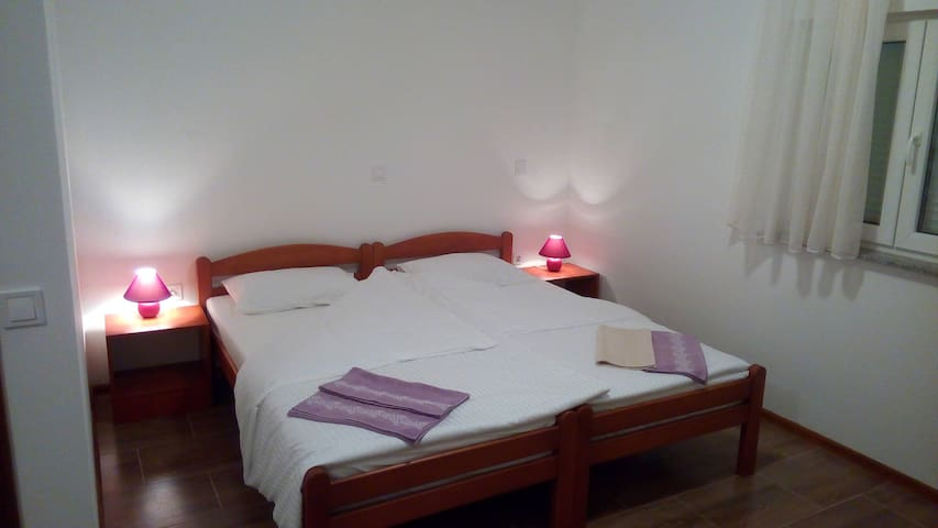 Rooms Airport Zagreb Room 3 - Velika Gorica - House