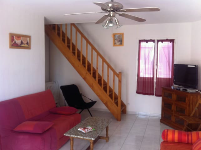 residence pleinsud - Narbonne - Daire