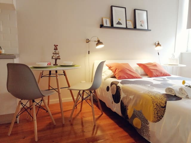 Lovely Apartment - In Porto