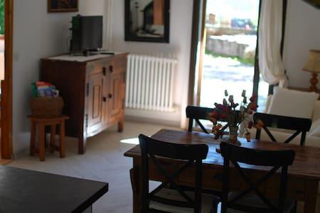 Appartment au calme à la montagne - Champcella - Apartment