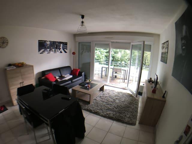 Appartement à Talence - Talence - Apto. en complejo residencial