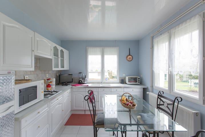 Bel appartement proche Amnéville :) - Rombas - Apartment