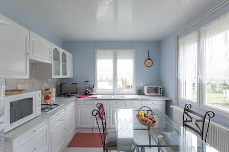 Bel appartement proche Amnéville :) - Rombas - Daire