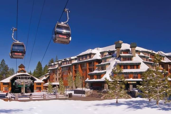 2 br Marriott's Timber Lodge, Christmas week only