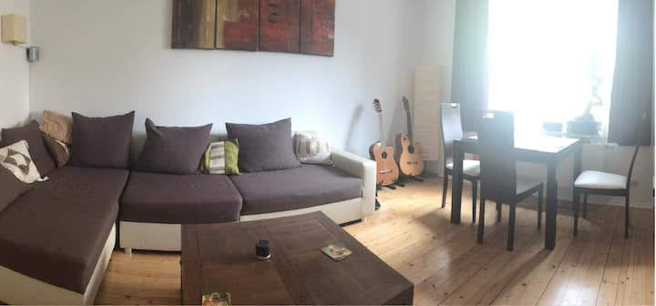 Nice and quiet appartment - 20 min to Bauma
