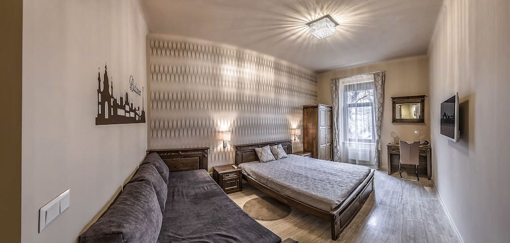 1 room design in a great location - Budapeszt - Apartament