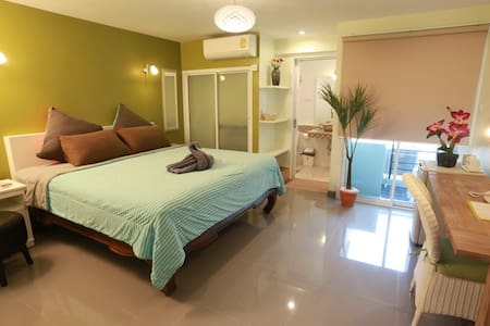 s50 sukhumvit hotel - Bangkok
