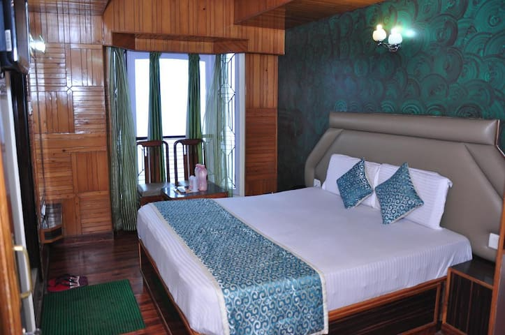 Great Bed and Breakfast Near Shimla Mall Road