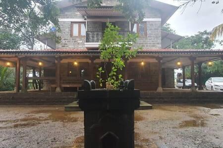 Rajhans Haveli By The Nest stays