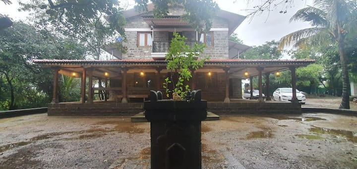 Rajhans Haveli By The Nest stays