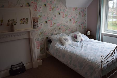 Private room(s) in house in Melton, North Ferriby