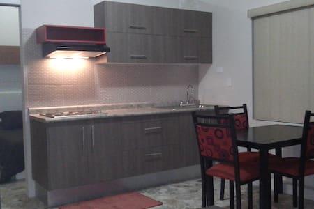 Hermoso Departamento nuevo en Cumbres - Monterrey - Apartament