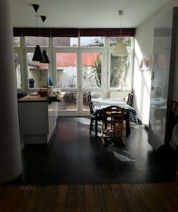 Charmante maison familiale - Ház