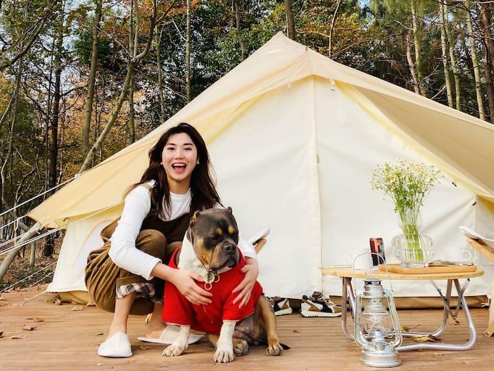 宿林里·户外帐篷营地