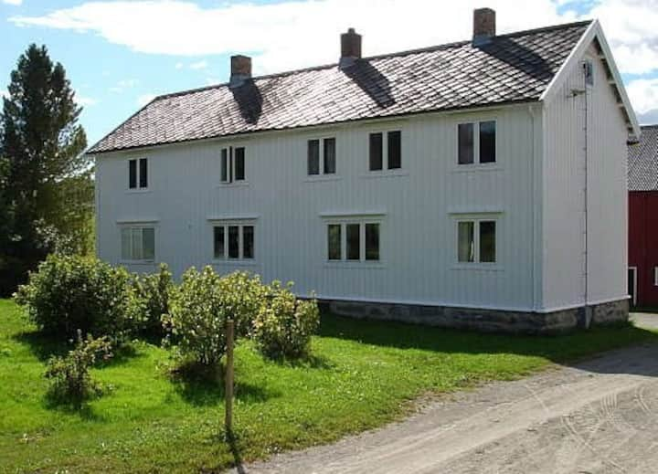 Have a peaceful stay in Melhus