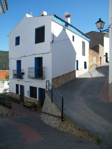 Casa La Chelva - Alcudia de Veo - Hus