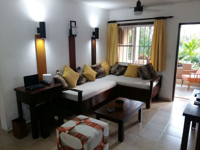 Sea Breeze Apartamento en Costambar - Puerto Plata