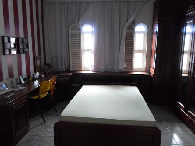 Quarto confortável - Várzea Grande - Ház