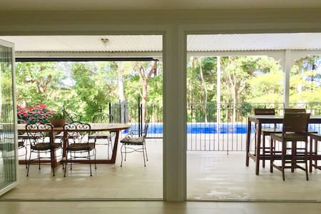 Luxury Apartment Sunshine Coast Buderim Golf