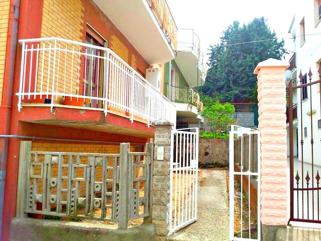 DOLCE VACANZA - San Martino in Pensilis - Apartment