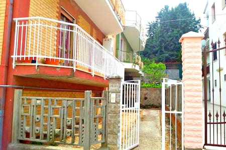 DOLCE VACANZA - San Martino in Pensilis - 公寓