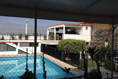 Great place for holidays, to work and to live! - Temixco
