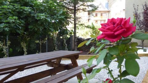 Parc Apartament Rialp
