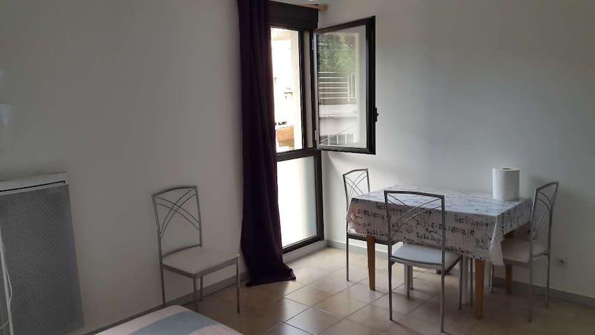 Agréable studio au coeur du centre ville - Montauban - Apartment