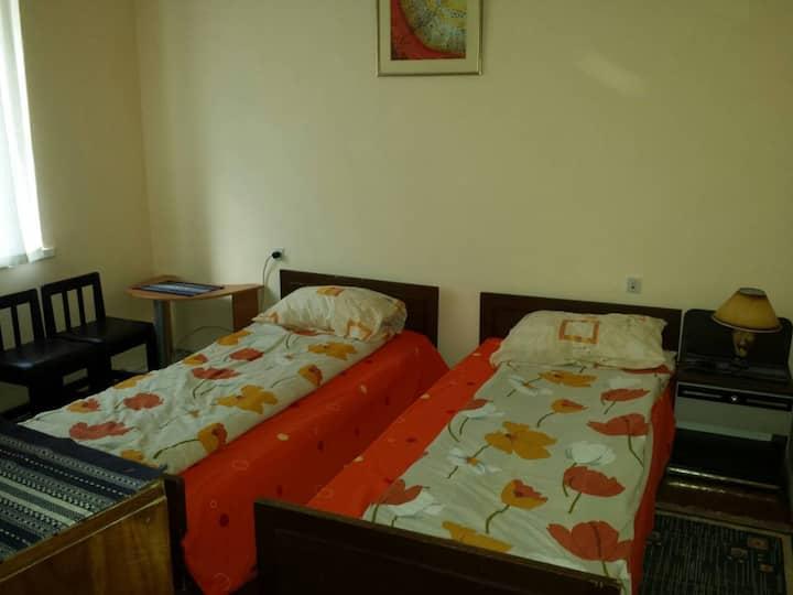 Villa Paljoka room No.3