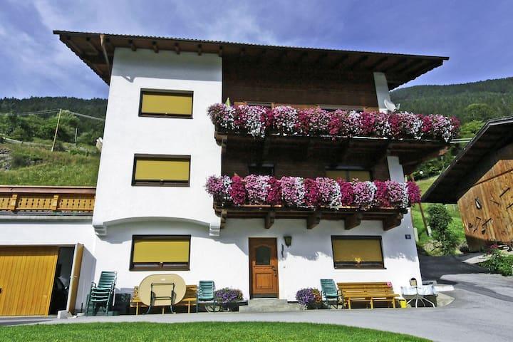Residencia Top con maravillosas vistas de la Ötztal