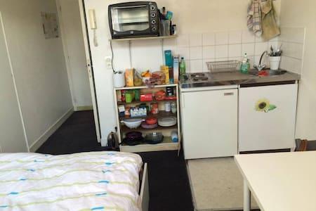 Studio hyper-centre Lille - Appartamento