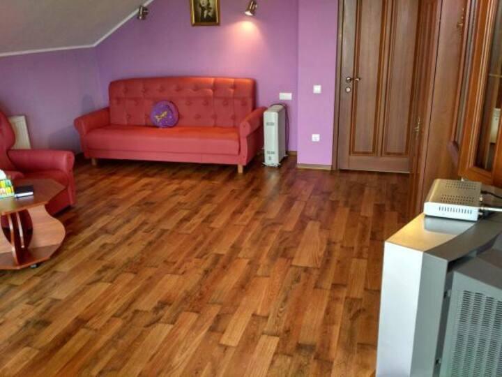 Villa in  Karolino-Buhaz (номер люкс - 3-й этаж)