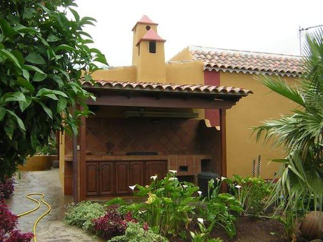 Villa Caya C