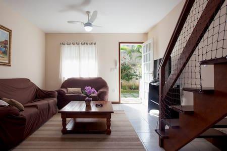 Casa, condominio 5 minuto da praia - Cabo Frio - Condominium