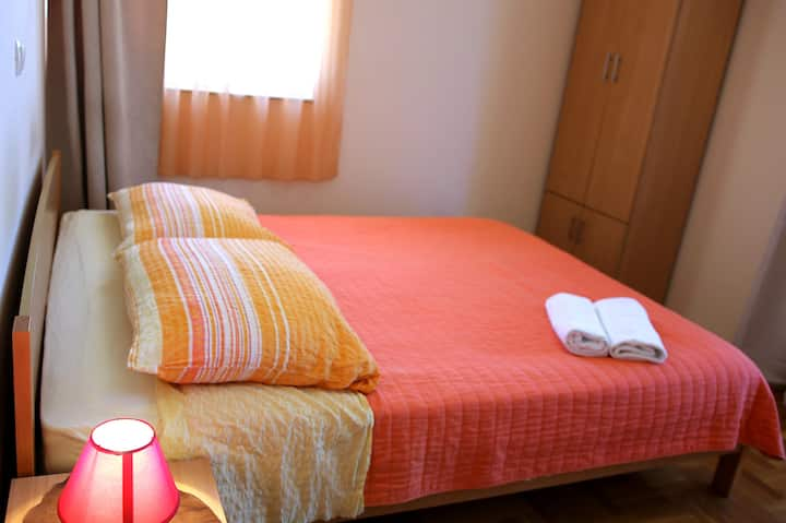 Guest Accomodation Slapovi Krke double room