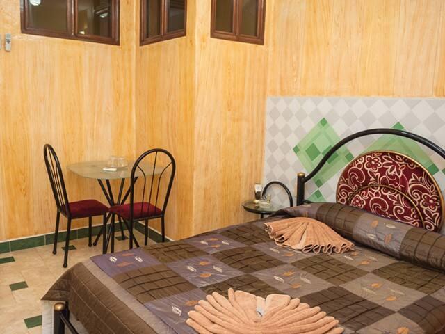 Camaguey - Puchy's House - Room3 - Camagüey - Leilighet