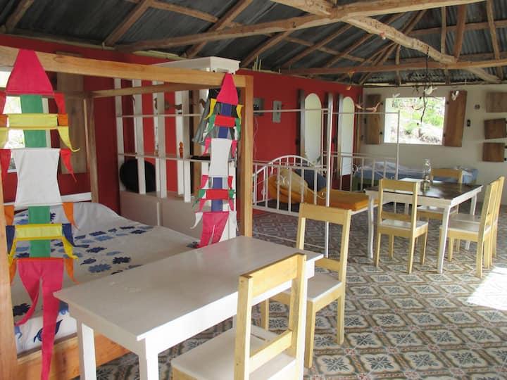 Belle Ti Kay - Ile á Vache, Haiti