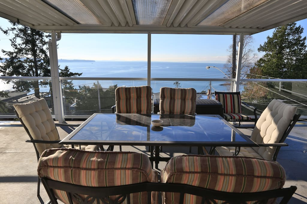 Ocean View Beach Home Vancouver Wr Houses For Rent In White Rock British Columbia Canada