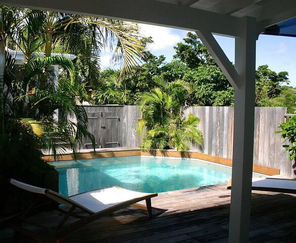 Casanomada 2 - Gustavia