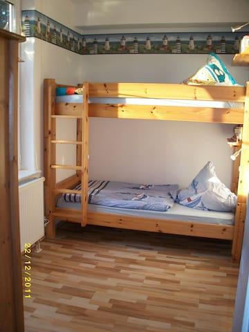 """""""Kinderschlafzimmer"""""""