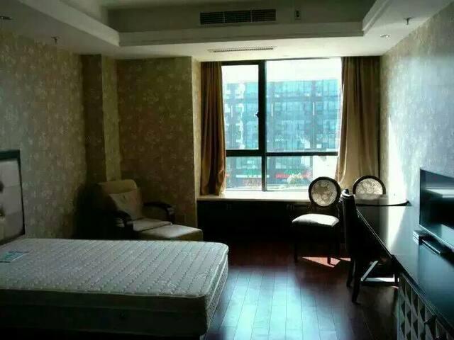 适合隐居一段时间 - Zhoushan