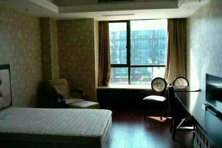 适合隐居一段时间 - Zhoushan - Apartment