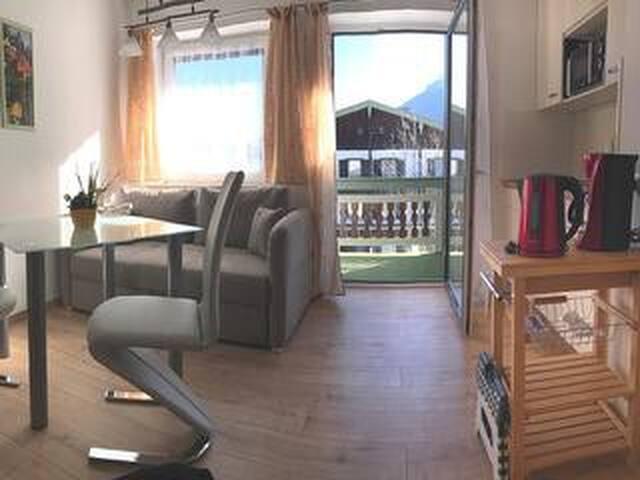 Appartement Zwiesel