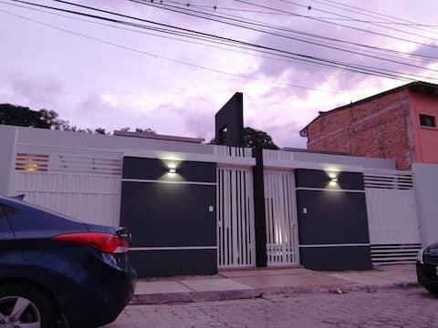 Casa estilo loft en Colonia La Campaña