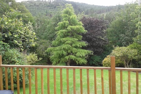 Fairy Glen Cottage