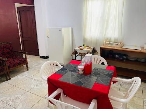 Møbleret lejlighed - Møbleret lejlighed til leje