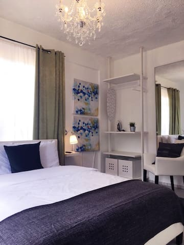 Aibonito Hotel 210