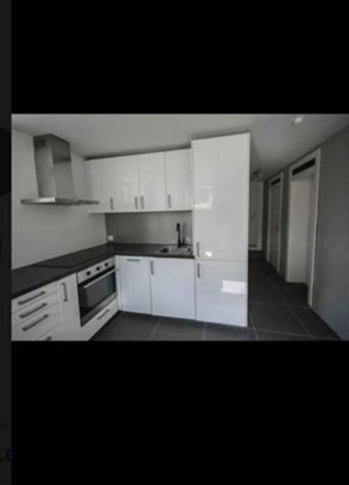 Sentral og fin leilighet i Kristiansand